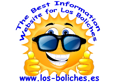 The Best Information website for Los Boliches